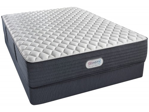 Beautyrest® Platinum Foxdale Valley Extra Firm Mattress
