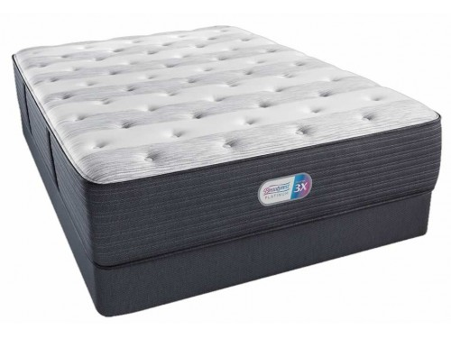 Beautyrest® Platinum Haven Pines Plush Mattress