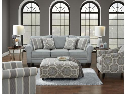 Grande Mist Sofa Collection