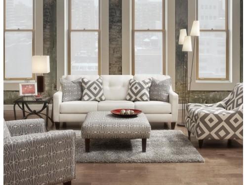 Sugarshack Glacier Sofa Collection
