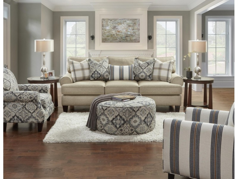 Phenomenal Whitaker Wheat Sofa Collection Todays Home Furnishings Lamtechconsult Wood Chair Design Ideas Lamtechconsultcom