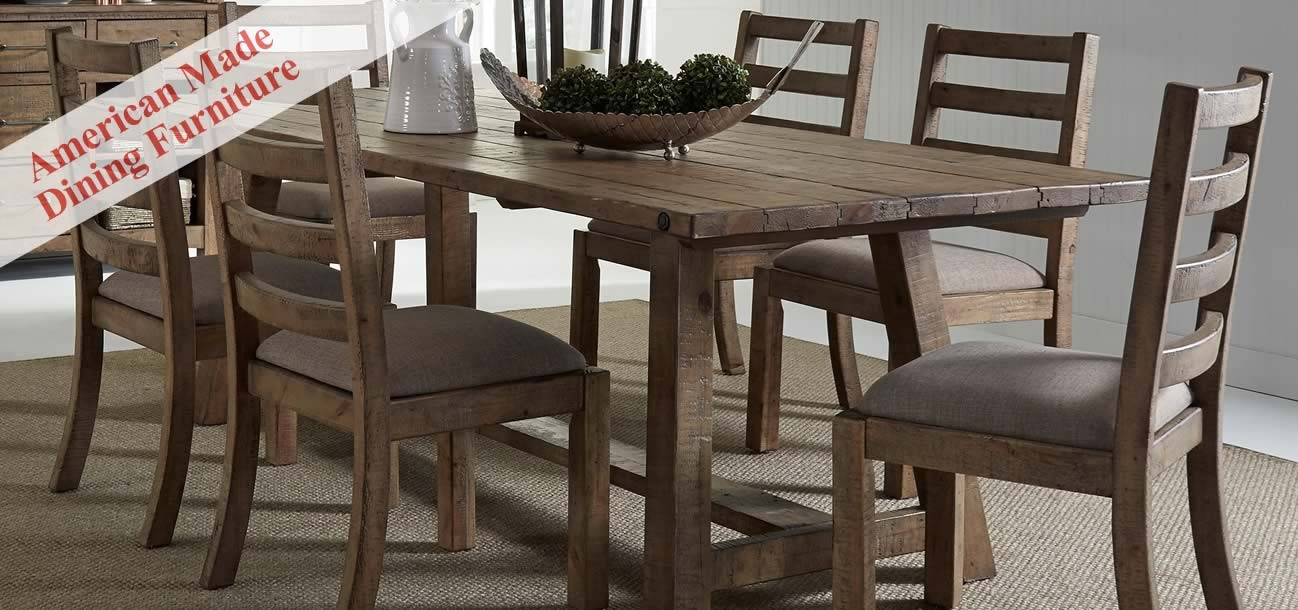 Prescott Valley Dining Collection by Liberty