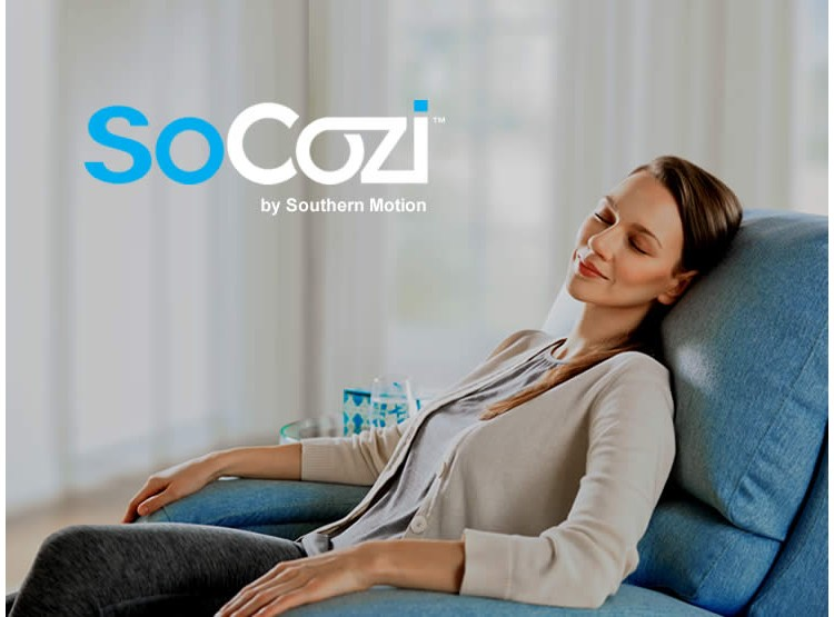 SoCozi by Southern Motion